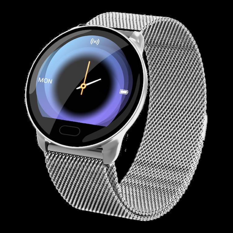 Smart watch K9 Silver