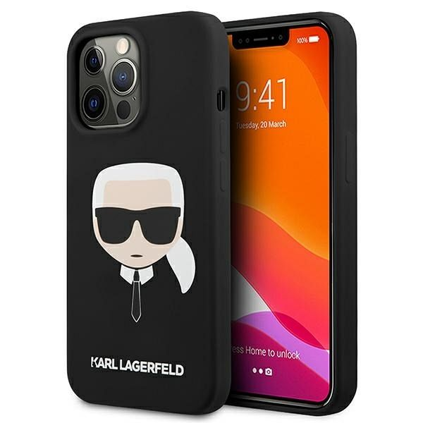 iPhone 13 Pro / 13  Karl Lagerfeld