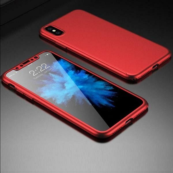 Apple iPhone (Red) XR Tok