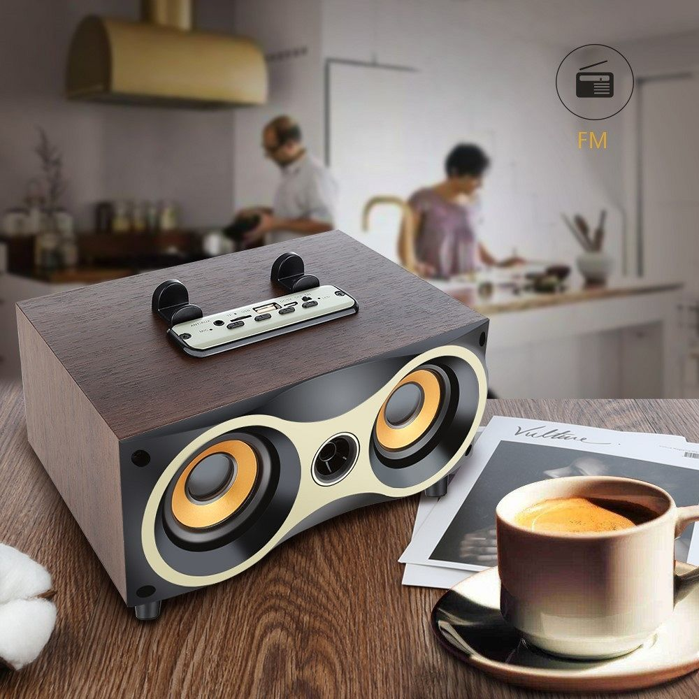 Bluetooth speaker T-55