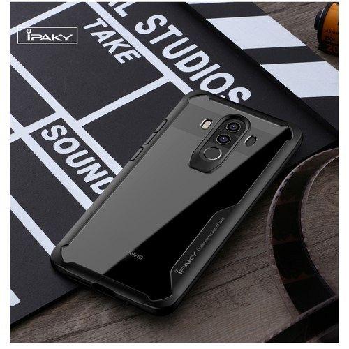 Ovitek iPAKY (black) za Huawei Mate 10 Pro