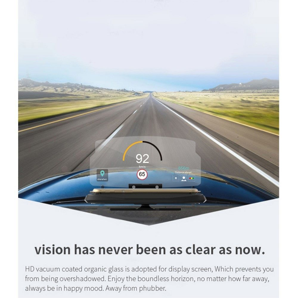 Car Head Up Display HUD