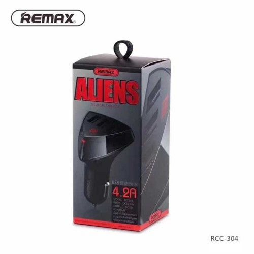 Punjač REMAX 3v1