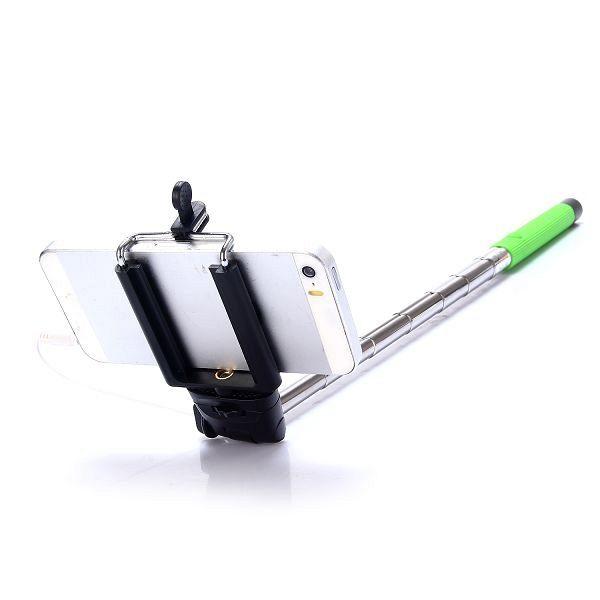 Selfie Stick - Zelen