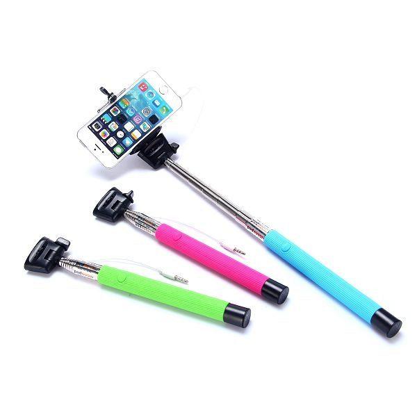 Selfie Stick - Roza