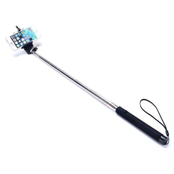Selfie Stick - Črn