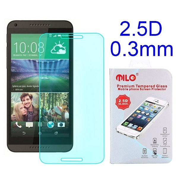 Tampirano zaščitno steklo za HTC Desire 816