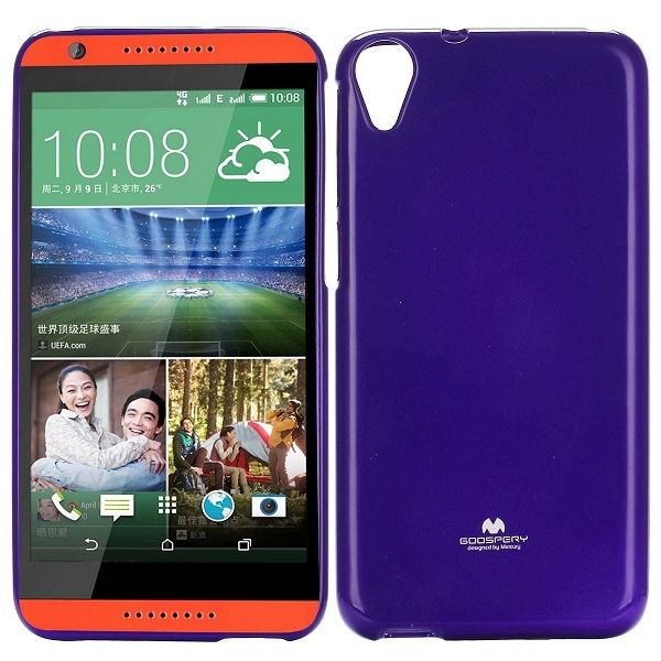 HTC Desire 820 Goospery (purple) tok