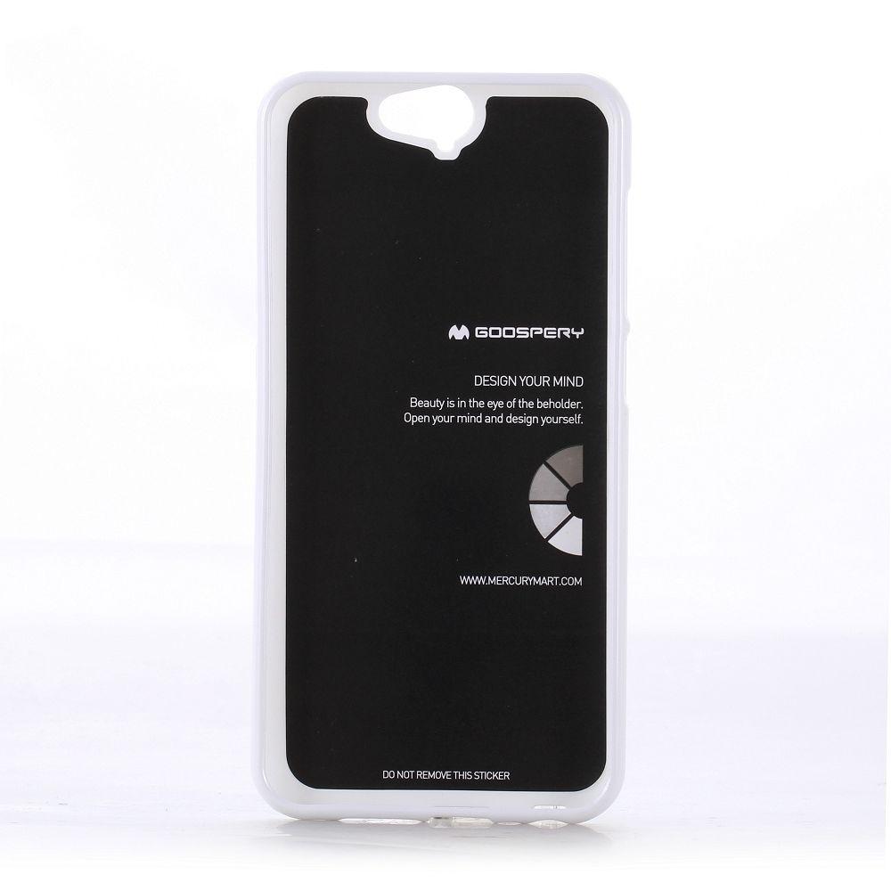 Ovitek Goospery (bel) za HTC One A9