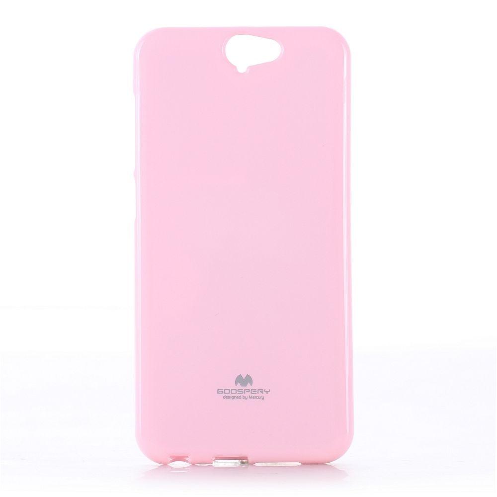 Ovitek Goospery (svetlo roza) za HTC One A9