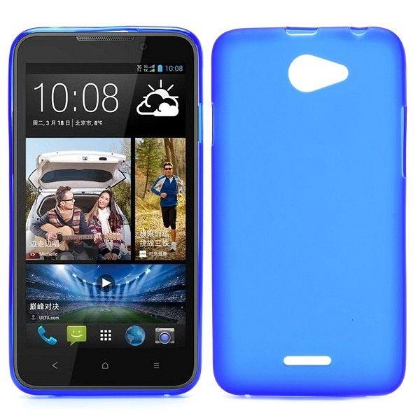 Maska (plava) za HTC Desire 516