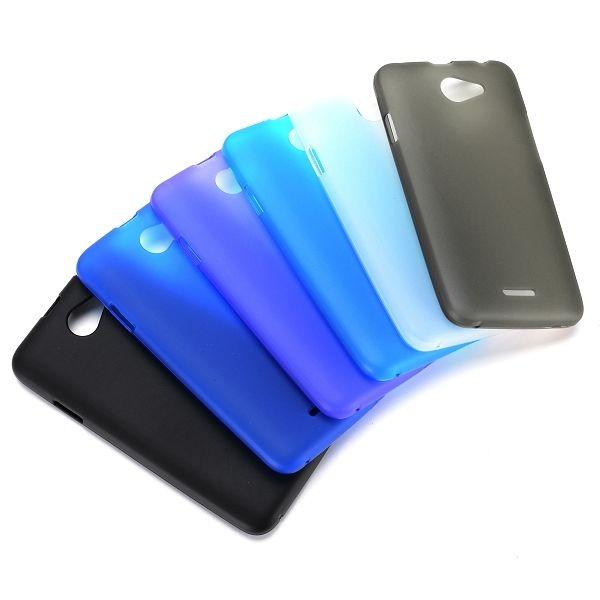 Ovitek (črn) za HTC Desire 516