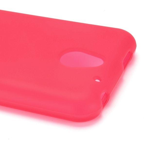 Maska TPU (crvena) za HTC Desire 610