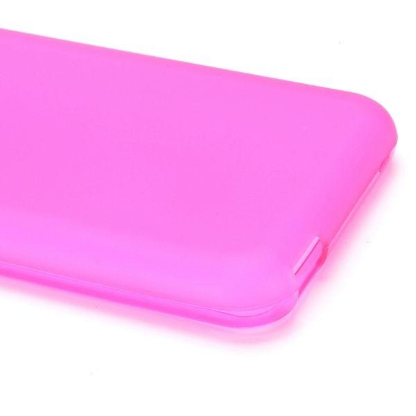 Maska TPU (roza) za HTC Desire 610