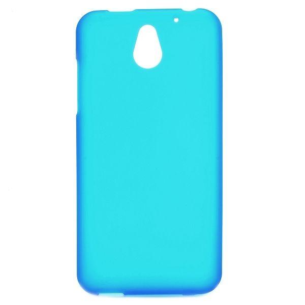 Maska TPU (plava) za HTC Desire 610