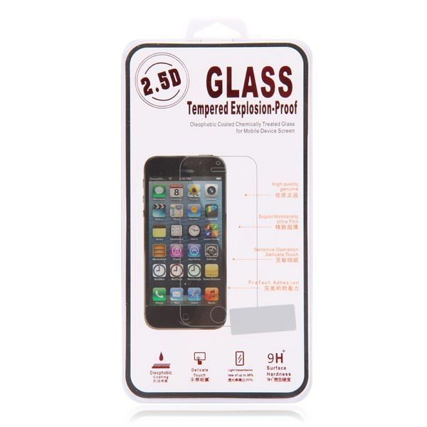 Kaljeno zaščitno steklo za HTC Desire 610