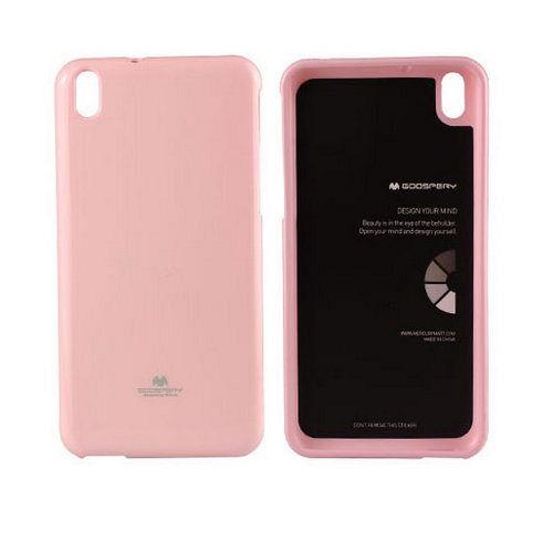 Ovitek Goospery (roza) za HTC Desire 816
