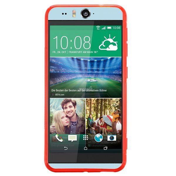 Ovitek (rdeč) za HTC Desire Eye