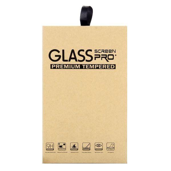 Kaljeno zaščitno steklo za HTC One Max