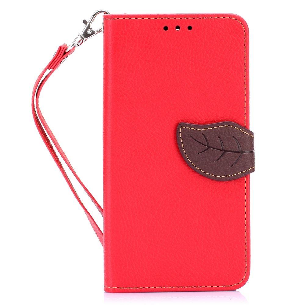 Preklopna maska (crvena) za HTC Desire 610