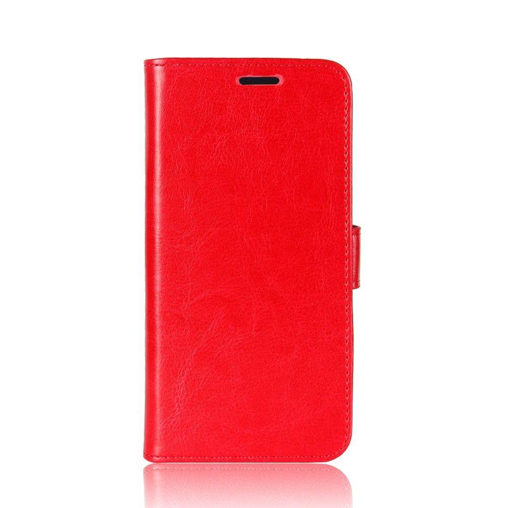 Preklopni ovitek (rdeč) za Huawei Mate 10 Lite