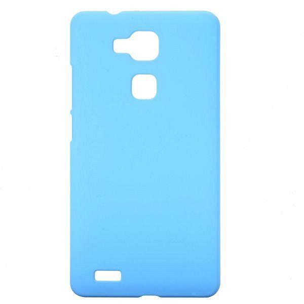 Maska PC (svijetlo plava) za Huawei Mate 7