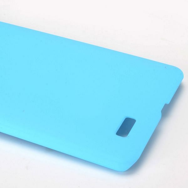 Ovitek PC (svetlo moder) za Huawei Mate 7
