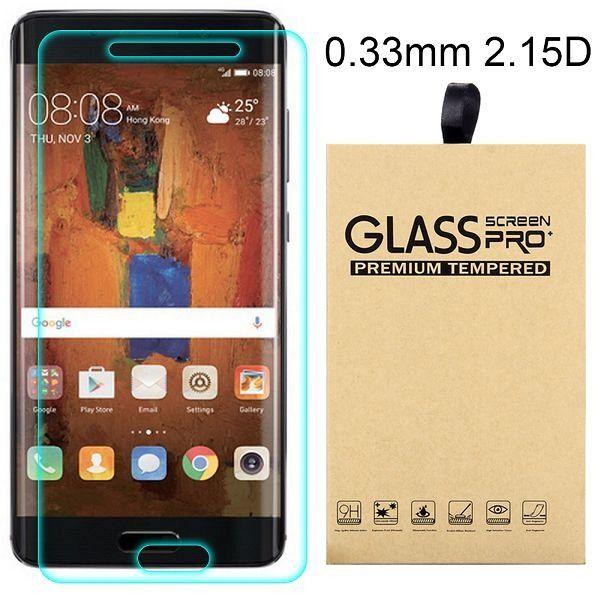 Kaljeno zaščitno steklo za Huawei Mate 9 Pro