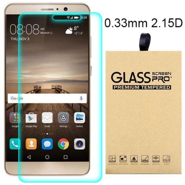 Kaljeno zaščitno steklo za Huawei Mate 9