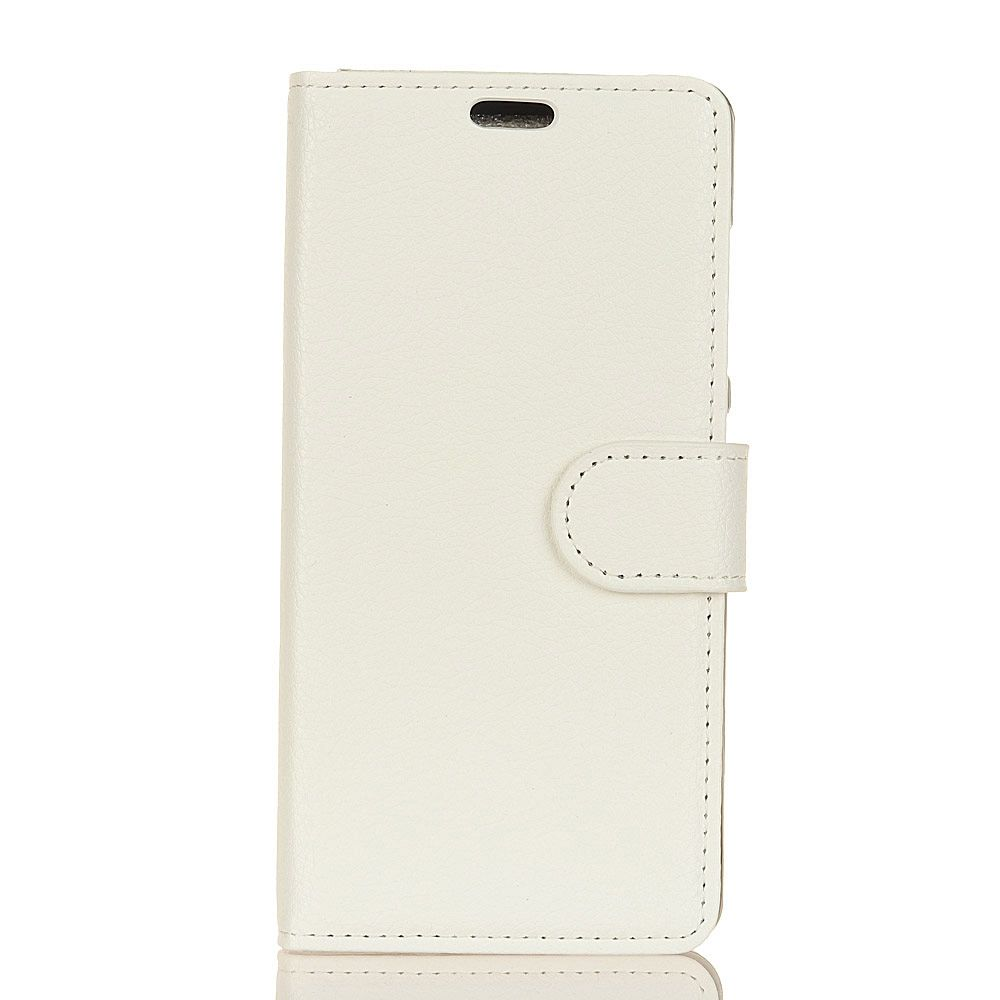 Preklopni ovitek (bel) za Huawei Nova 2