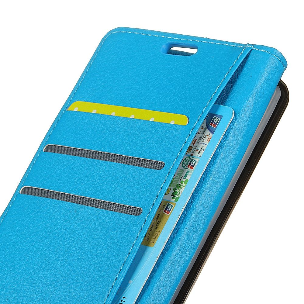 Preklopni ovitek (moder) za Huawei Nova 2