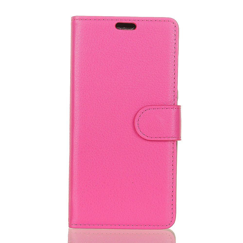 Preklopna maska (ružičasta) za Huawei Nova 2