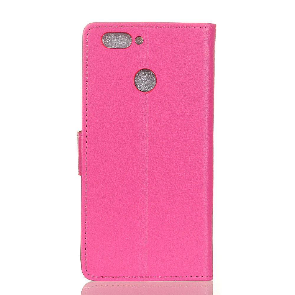 Preklopni ovitek (roza) za Huawei Nova 2 Plus