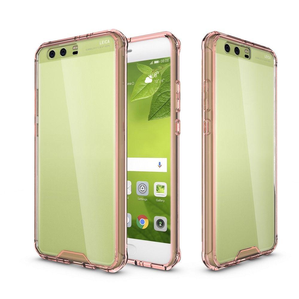 Ovitek TPU (roza) za Huawei P10 Plus