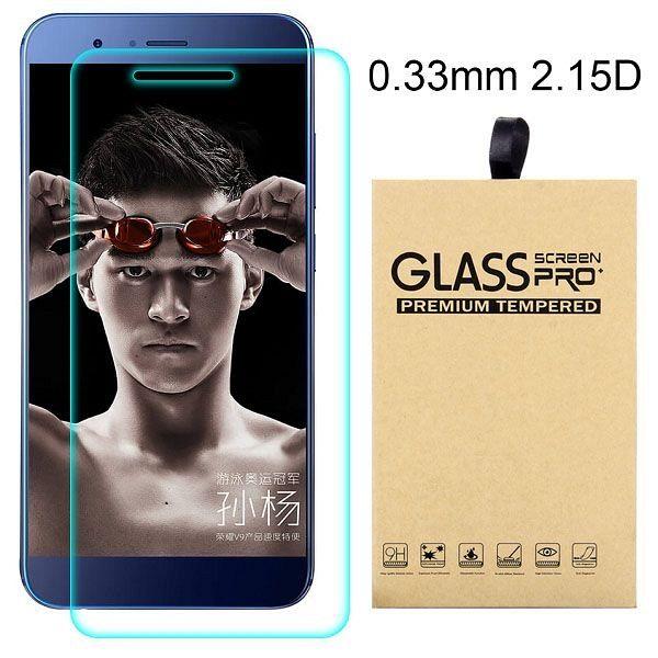 Kaljeno zaščitno steklo za Huawei Honor 8 Pro