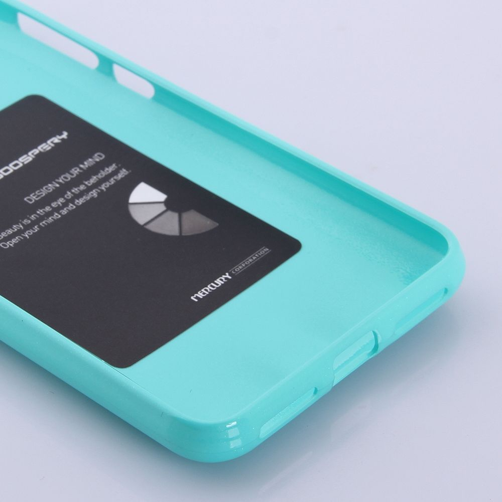 Ovitek TPU Goospery (svetlo moder) za Huawei Honor 5 / Y5II