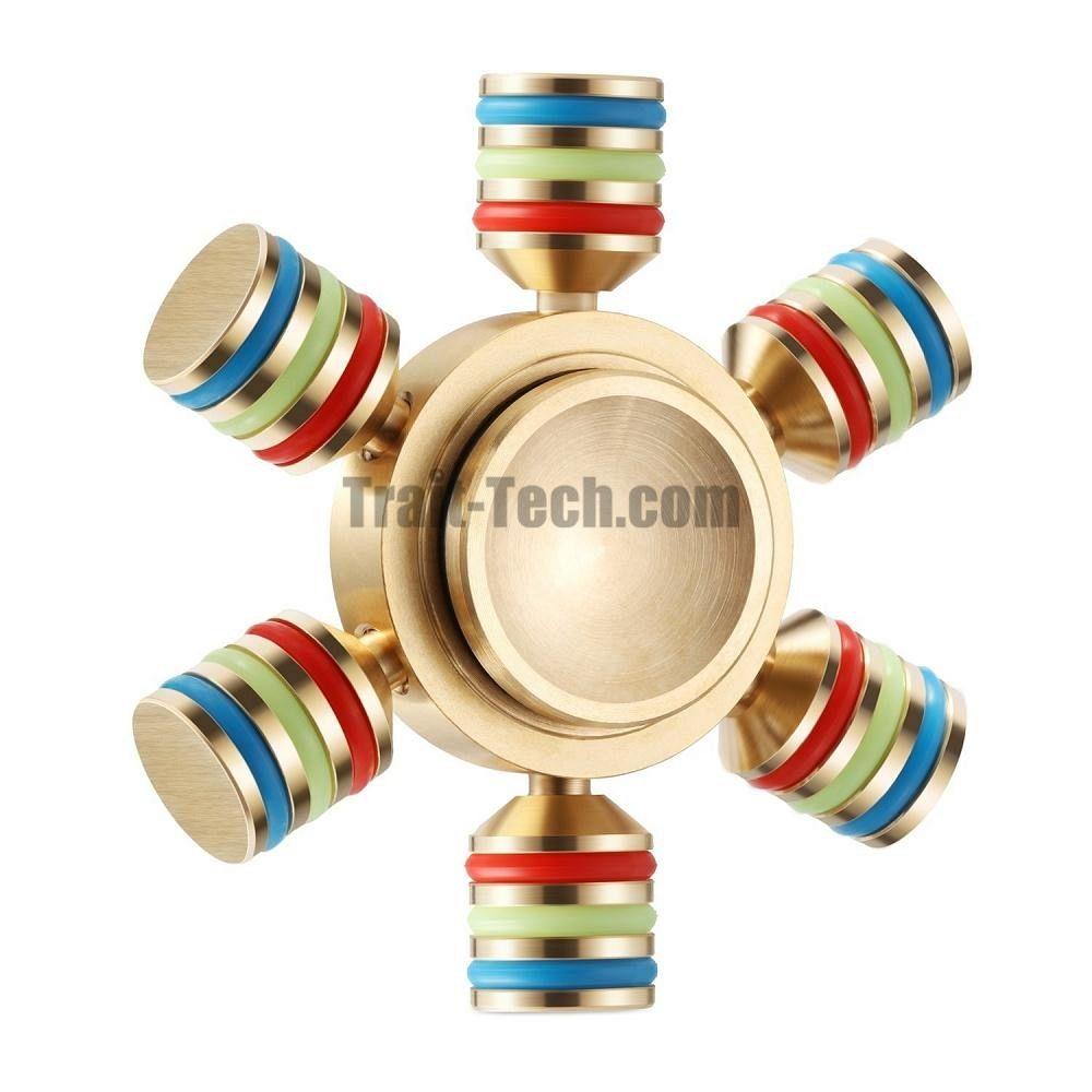 Fidget spinner vrtavka