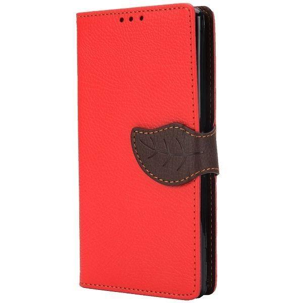 Sony Xperia XZ1 (red) flip tok