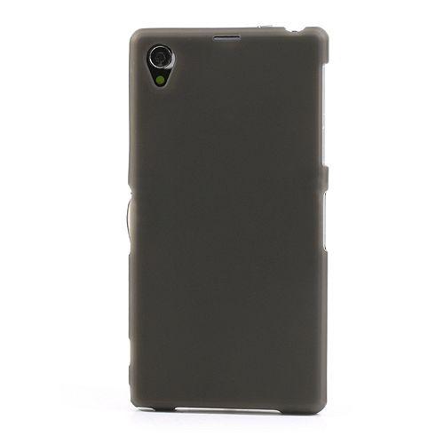 Maska TPU (crna) za Sony Xperia Z1