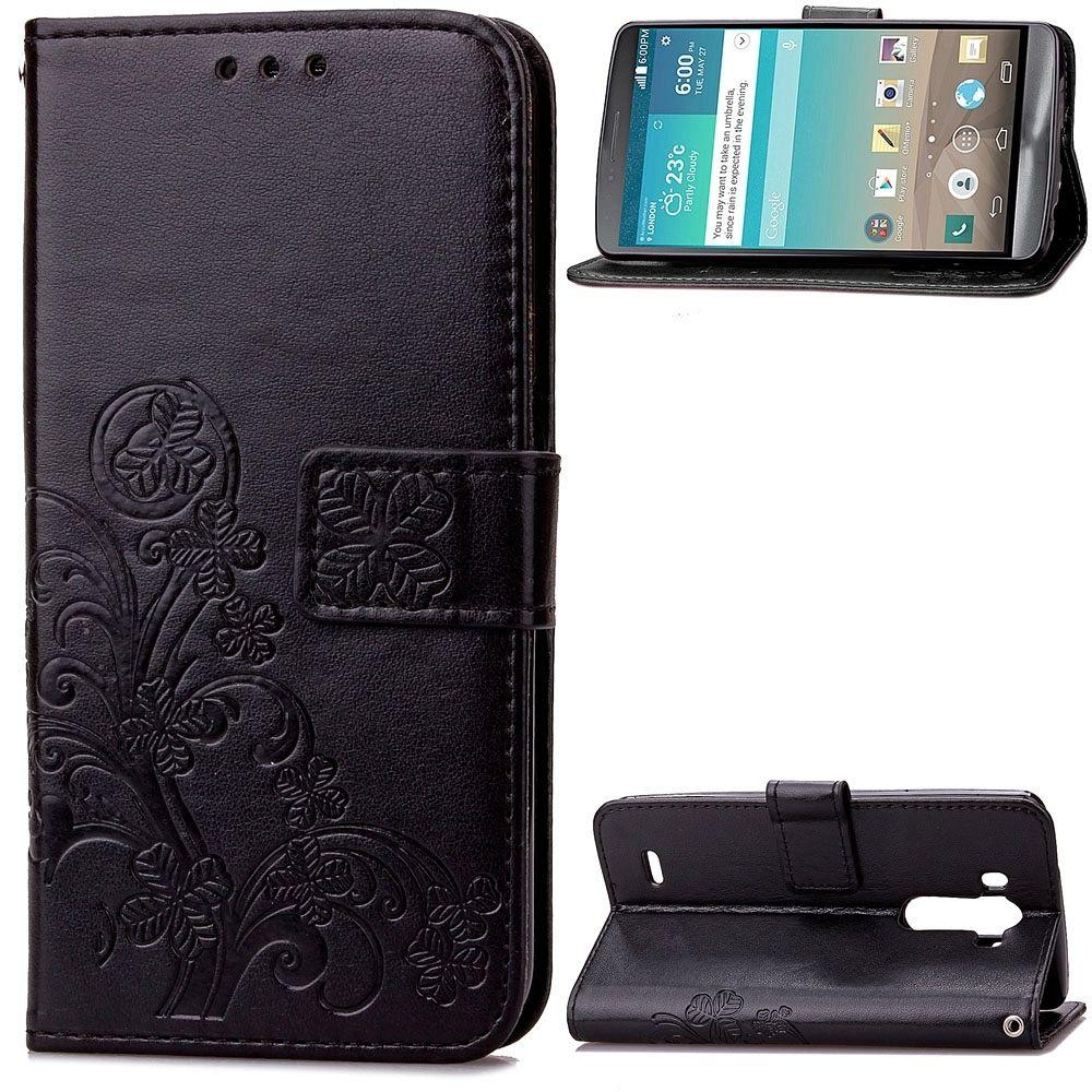 LG G3 (black) flip tok