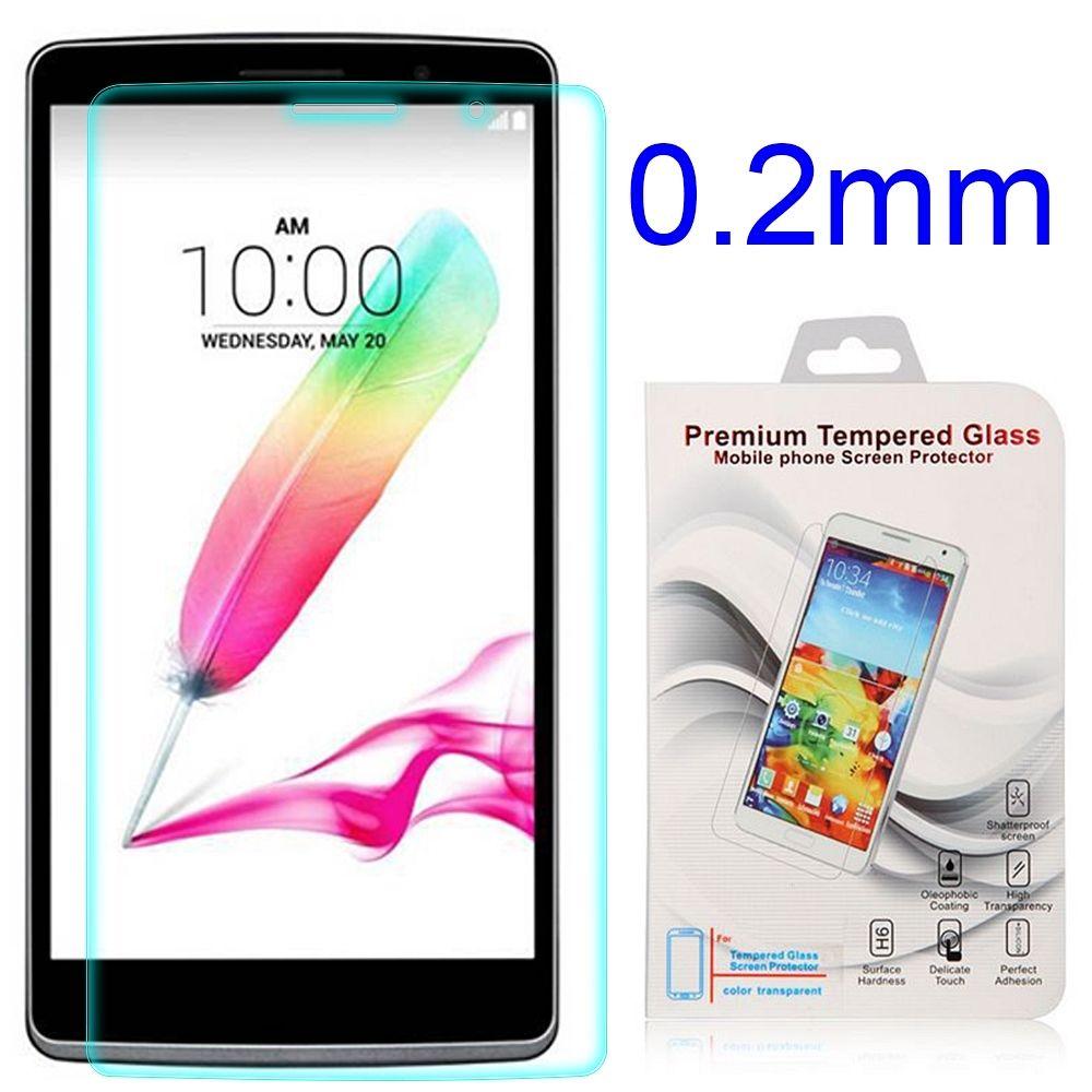 LG G4 Stylus Keményített védőüveg