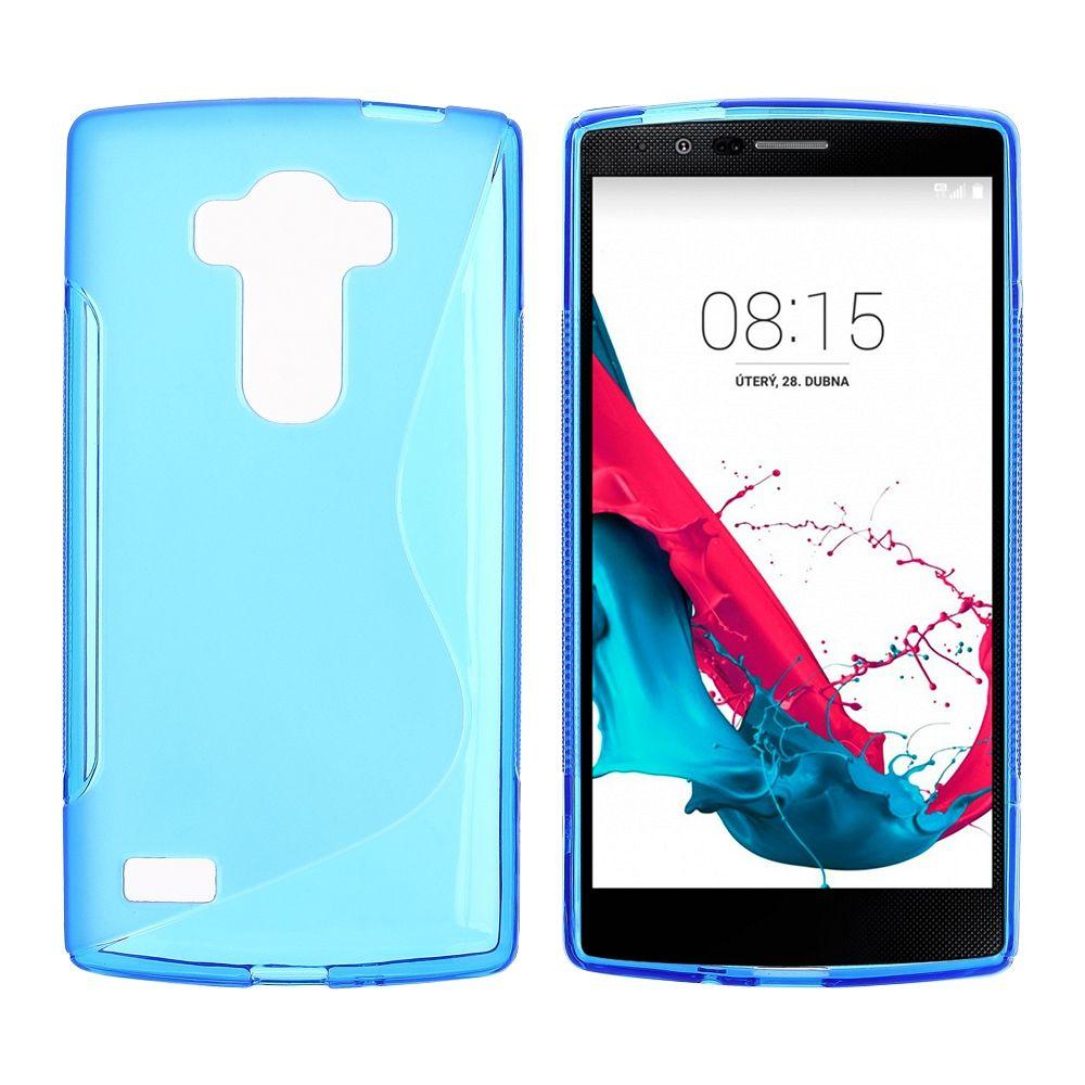 LG G4 (blue) tok