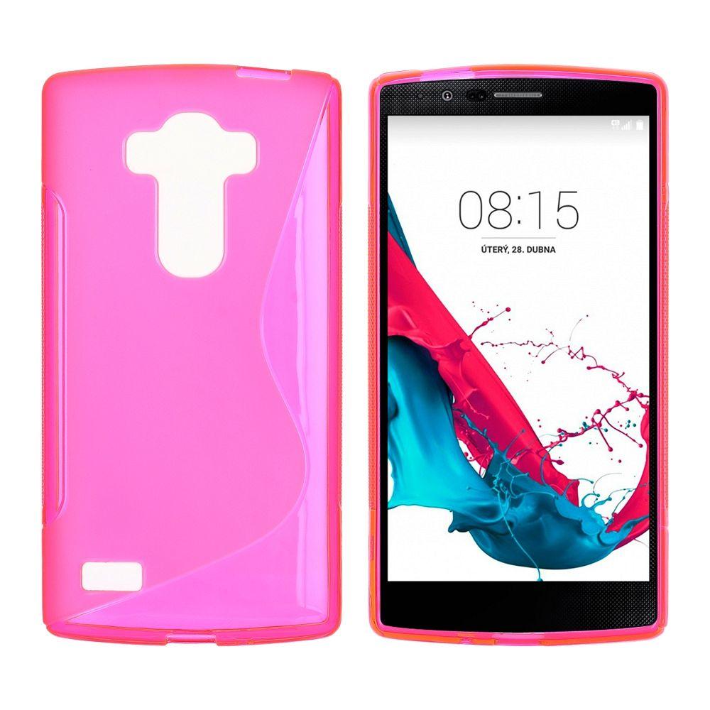 LG G4 (pink) tok