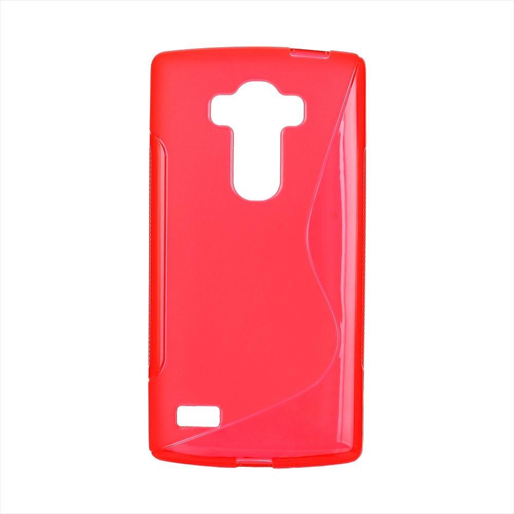 LG G4 (red) tok