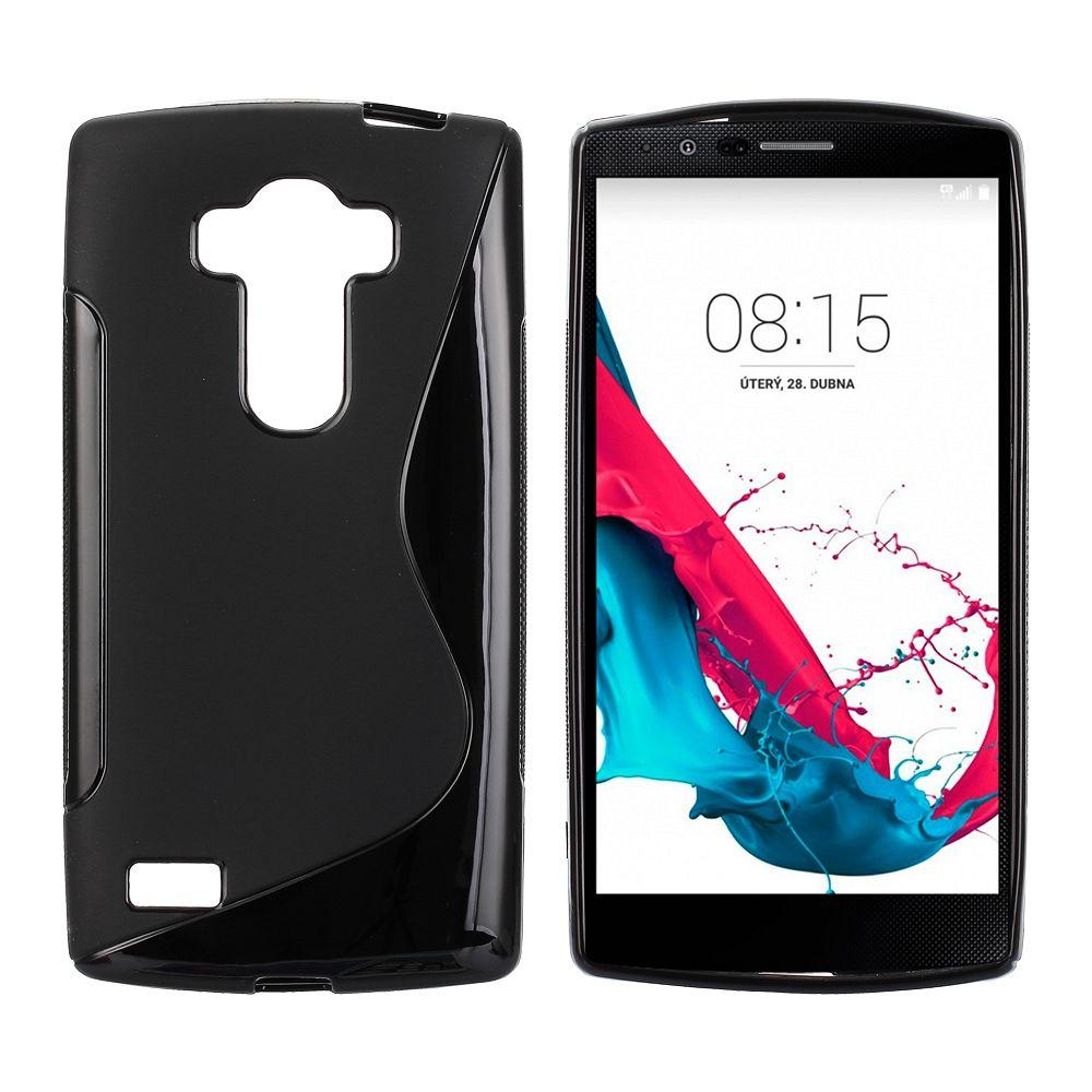 LG G4 (black) tok