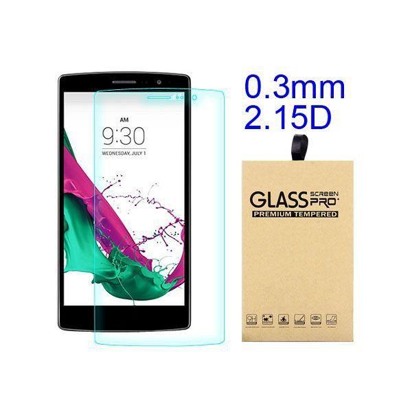 LG G4c/G4 Mini Keményített védőüveg