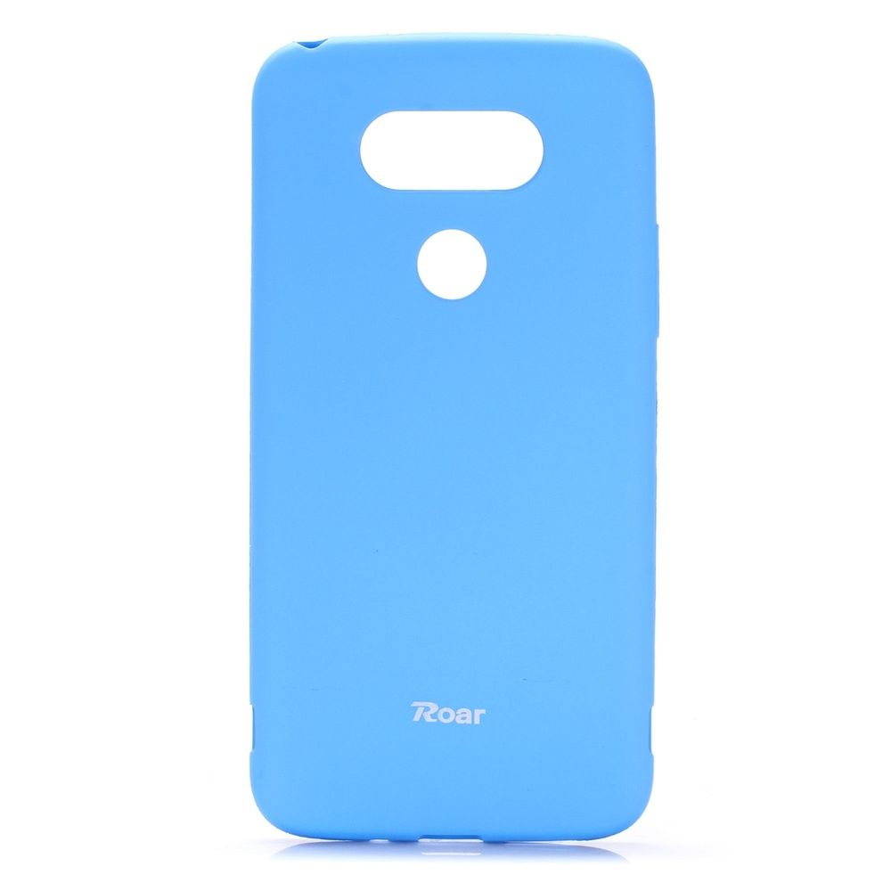 Ovitek TPU Roar (moder) za LG G5