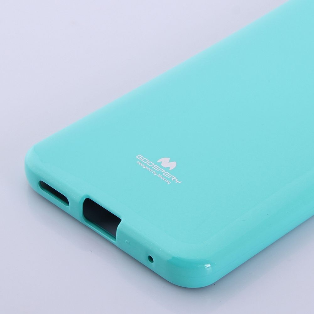 Ovitek TPU Goospery (svetlo moder) za LG G6