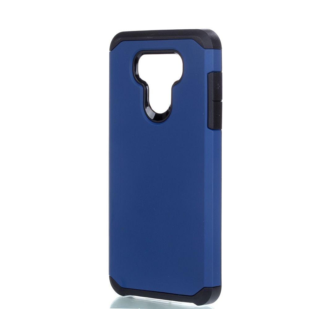 Ovitek Hard Cover (modra) za LG G6
