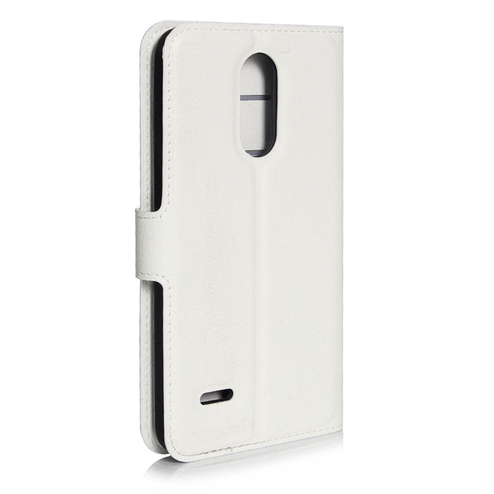 LG K8 2017 (white) flip tok
